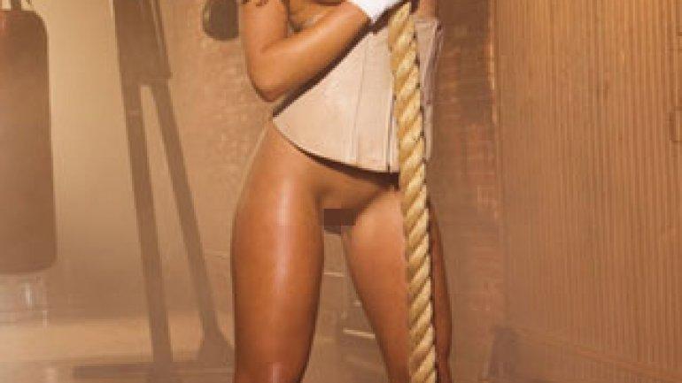 Desnudos en portadas de revistas: Jennifer Lopez, Britney