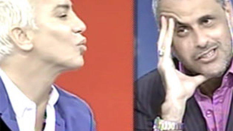Jorge rial est enamorado de mi loly y l vivieron un for Espectaculo flavio mendoza