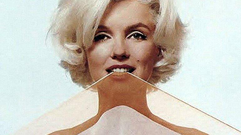 Las mejores fotos histricas de Marilyn Monroe - Las