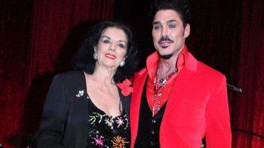 Marta y Ricardo Fort
