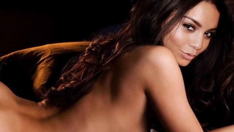 Otra vez FOTOS Vanessa Hudgens desnuda
