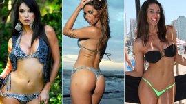 Ex de Matías Alé: Andrea Estévez, Dominique Pestaña y Valeria Degenaro