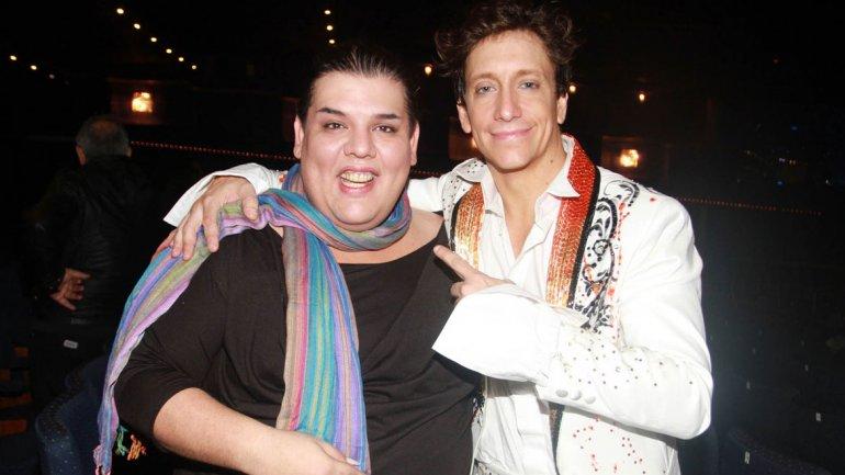 Gonzalo Costa y Nico Vázquez