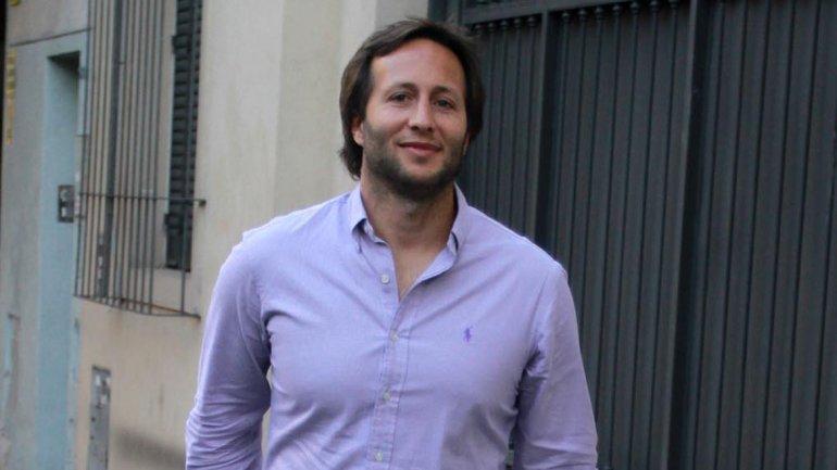Tomás Yankelevich