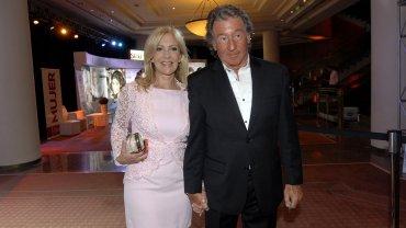 Susana Roccasalvo y su marido Charly