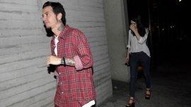 Sebastian Ortega y su ¿nueva novia?