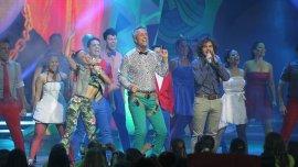 Kids Choice Awards Argentina 2014