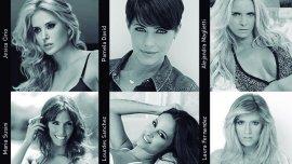 Staff de Leandro Rud Models