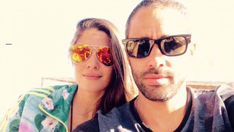 """Romance confirmado: Ivana Nadal habló de su relación con Joaquín """"Pollo"""" Álvarez - 0012170772"""