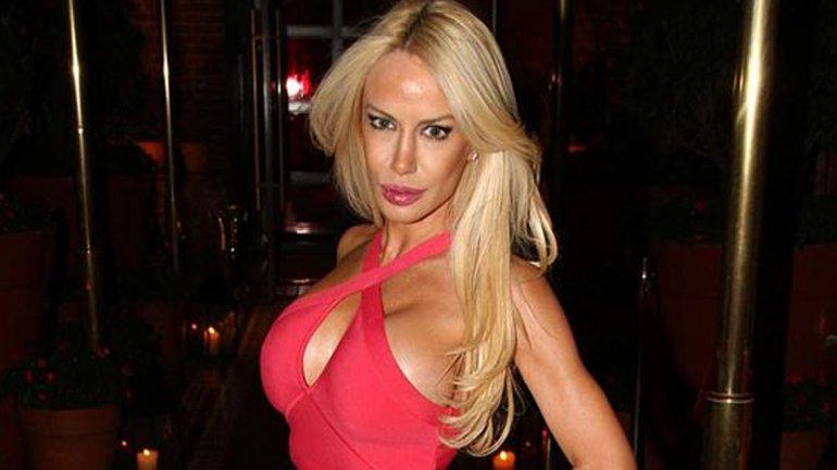 Luciana salazar desnuda desnuda nude images 73
