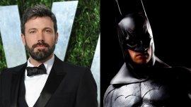 Ben Affleck protagonizaría y dirigiría la nueva trilogía de Batman