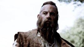Vin Diesel en El Último Cazador de Brujas