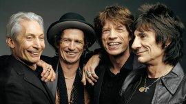 Los Rolling Stones vienen a la Argentina