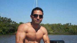 Carlos Colosimo, el tío de Wanda Nara