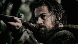 Leonardo DiCaprio en ElRenacido