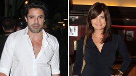 Luciano Castro y Araceli González será dos de los protagonistas de Los ricos no piden permiso