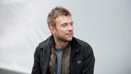 Damon Albarn toca con Blur el sábado 11 de octubre en Tecnópolis. Antes de su visita, habló de las Islas Malvinas