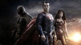 Batman v Superman se estrena en marzo de 2016