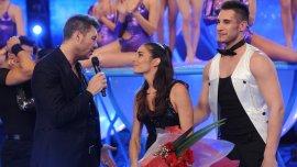 Juana Viale eliminada del Bailando 2015