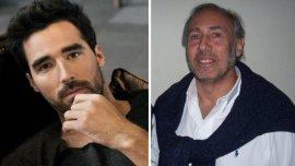 Nacho Viale y Gustavo Yankelevich