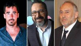 Nacho Viale, Gerardo Rozín y Gustavo Yankelevich