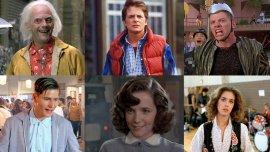 ¿Qué fue de la vida del elenco de Volver al Futuro?