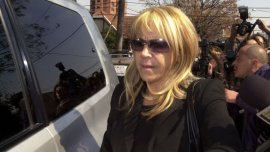 Claudia Villafañe no se va a casar con Jorge Taiana