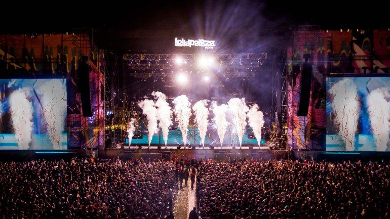 Lollapalooza Argentina vuelve al Hipódromo de San Isidro
