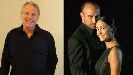 El productor Yair Dori opinó del éxito de las series extranjeras como la turca Las mil y una noches