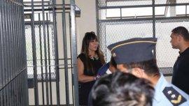 Se confirmó la prisión preventiva para Moria Casán