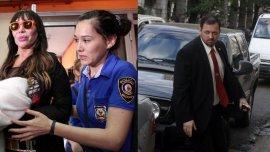 El titular de la Secretaría Antidrogas de Paraguay calificó de circo el manejo del caso de la diva