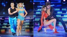Segunda semifinal de Bailando por un sueño: Ailén Bechara Vs. Cinthia Fernández