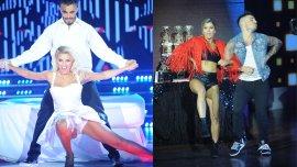 La gran final de Bailando 2015