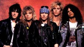 Formación original de Guns and Roses
