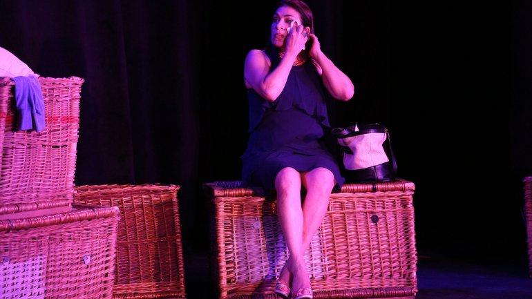 La comedia Éramos tan amigas se presenta los lunes y martes en la sala Escondida del Complejo Coral de Carlos Paz