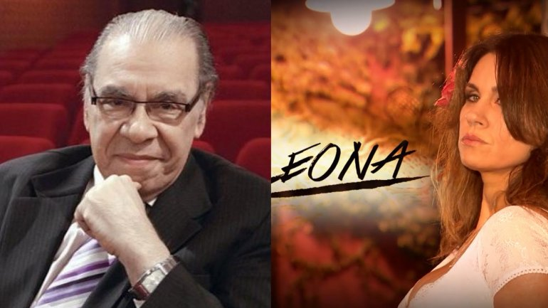 Enrique Pinti defendió al elenco de La Leona