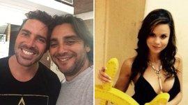 Según su mejor amigo, Matías Alé está atrapado en medio de su esposa y su madre