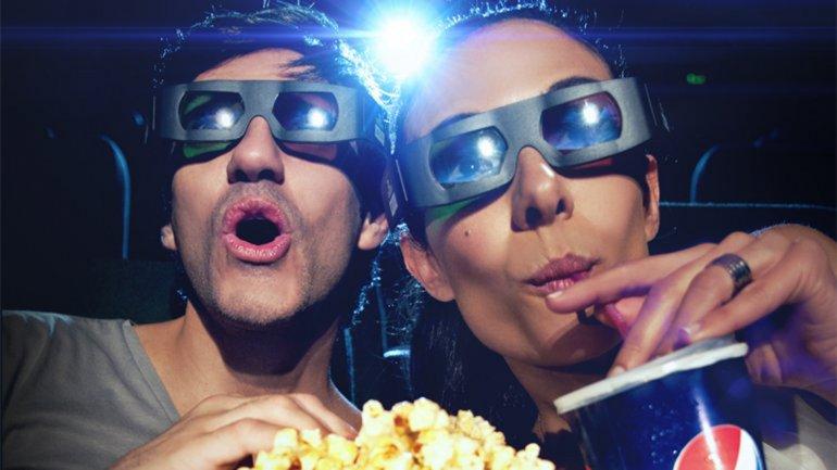 Una campaña busca prohibir los pochoclos en el cine: ¿qué opinás?