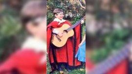 De niño a estrella de la música