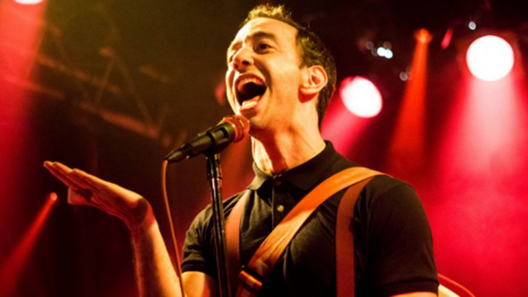 <b>Albert Hammond Jr.</b>