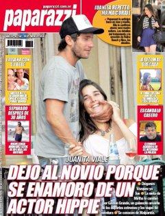 Revista Paparazzi 27-01-2016