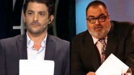 Pablo Rago vs Jorge Lanata