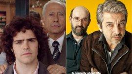 El Clan y Truman, candidatas en los Premios Goya