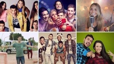 Las bandas uruguayas de cumbia pop que enloquecen a los argentinos