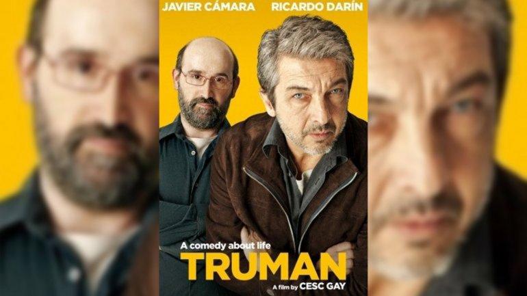 Truman, la gran ganadora de los premios Goya