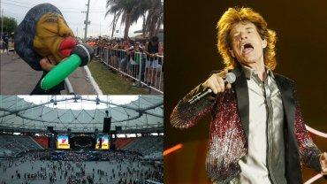 La Plata recibe a los Rolling Stones