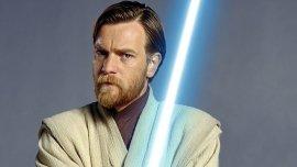 Ewan McGregorcomo Obi-Wan Kenobi