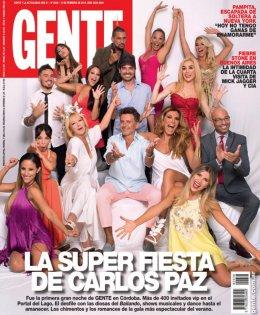 Revista Gente 10-20-2016