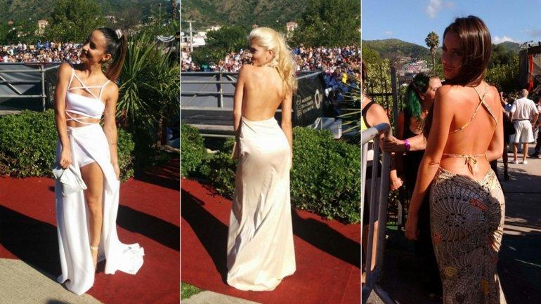Los mejores looks de los premios Carlos