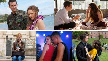 5 películas para ver en San Valentín